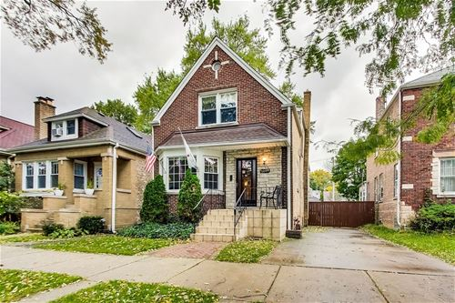 5008 N Keeler, Chicago, IL 60630 North Mayfair