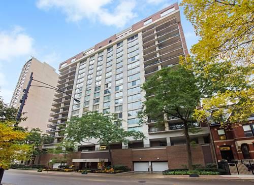 71 E Division Unit 1505, Chicago, IL 60610 Gold Coast