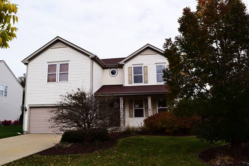 25359 Faraday, Manhattan, IL 60442