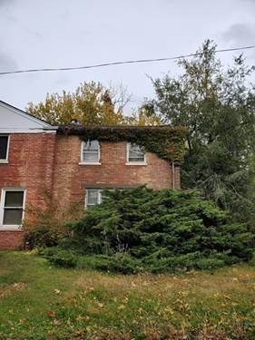 9639 S Hoxie, Chicago, IL 60617 Jeffery Manor