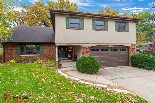 1113 Black Oak, Downers Grove, IL 60515