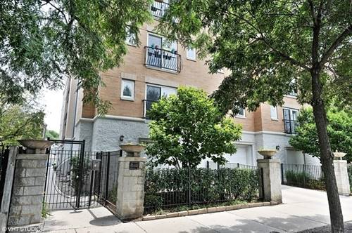 2021 N Kedzie Unit 3E, Chicago, IL 60647