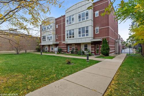 4529 W School, Chicago, IL 60641 Kilbourn Park