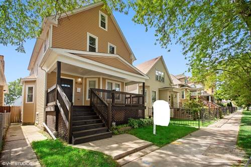 4706 N Springfield, Chicago, IL 60625 Albany Park