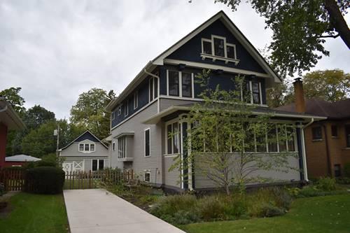 1125 Wisconsin, Oak Park, IL 60304