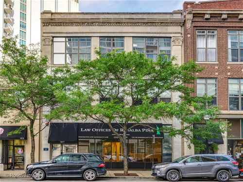 1617 S Michigan Unit 311, Chicago, IL 60616 South Loop