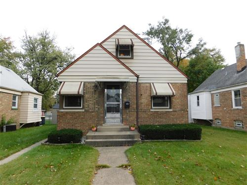 17819 Commercial, Lansing, IL 60438