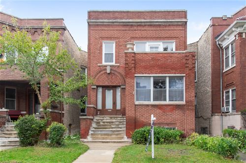 2728 W Giddings, Chicago, IL 60625 Ravenswood