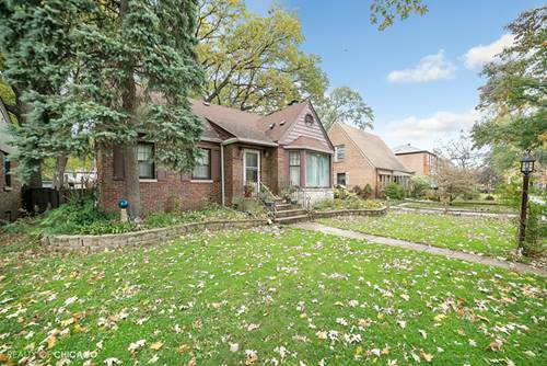 9534 S 50th, Oak Lawn, IL 60453