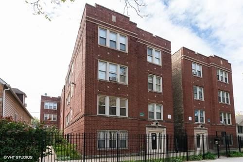 4113 W Kamerling Unit 1D, Chicago, IL 60651 Humboldt Park