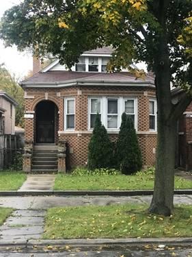 10111 S Princeton, Chicago, IL 60628 Fernwood