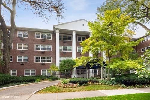 1025 Randolph Unit 314, Oak Park, IL 60302