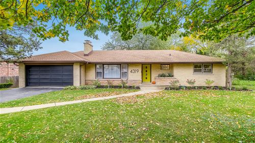 4319 Florence, Downers Grove, IL 60515