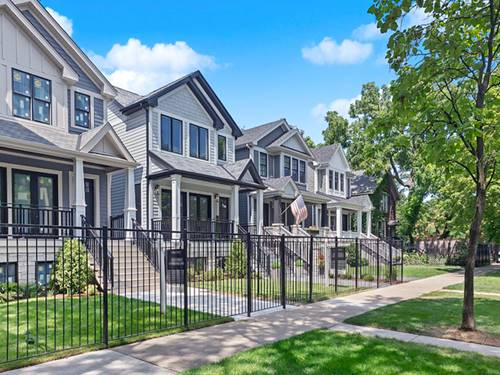 4340 N Hermitage, Chicago, IL 60613 South East Ravenswood