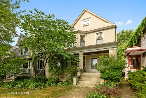 5252 N Wayne, Chicago, IL 60640 Andersonville