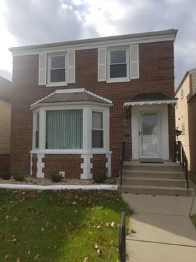 6122 S Kildare, Chicago, IL 60629 West Lawn