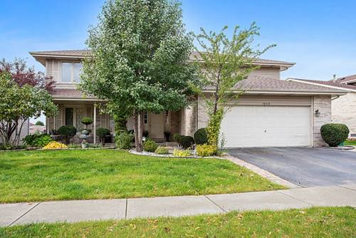 16418 Pepperwood, Orland Hills, IL 60487