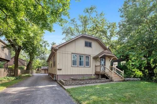1615 Burr Oak, Homewood, IL 60430
