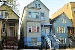 3625 W Shakespeare Unit 1, Chicago, IL 60647 Logan Square