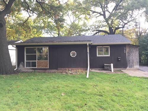 349 Hickory, Crystal Lake, IL 60014