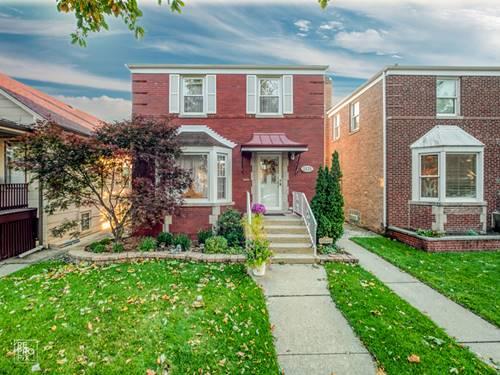 3435 N Neva, Chicago, IL 60634 Schorsch Village