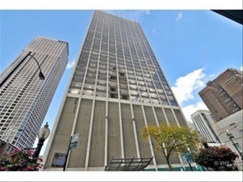 2 E Oak Unit 1707, Chicago, IL 60611 Gold Coast