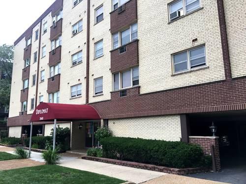 7840 W North Unit 3E, Elmwood Park, IL 60707