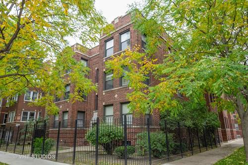3616 W Wilson Unit 2, Chicago, IL 60625 Albany Park