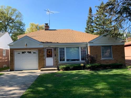 808 S Home, Park Ridge, IL 60068