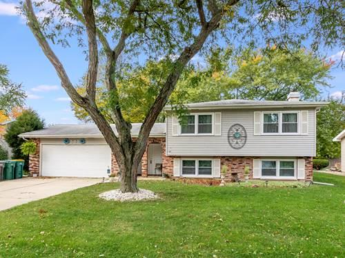 505 Parkshore, Shorewood, IL 60404
