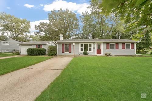 3 Crestwood, Montgomery, IL 60538