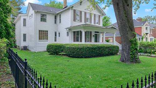 427 N Oak Park, Oak Park, IL 60302