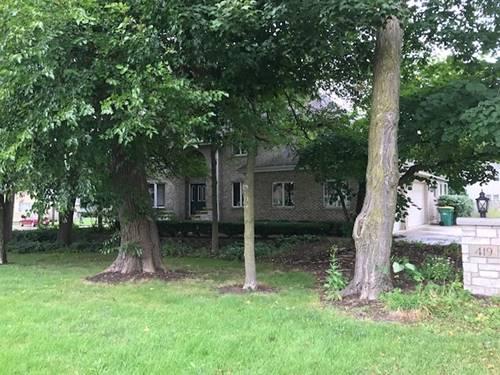 419 S Jefferson, Lockport, IL 60441