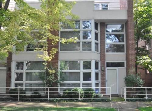 1967 N Maud Unit C, Chicago, IL 60614 Lincoln Park