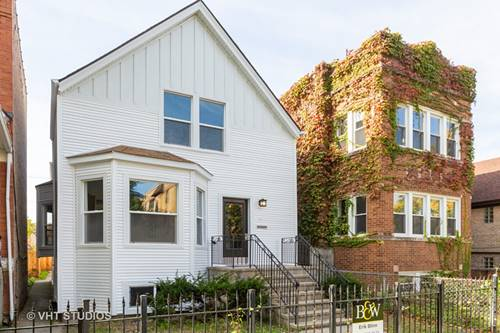4332 N Troy, Chicago, IL 60618 Irving Park
