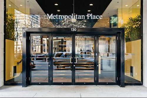 130 S Canal Unit 605, Chicago, IL 60606 The Loop
