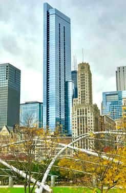 60 E Monroe Unit 2907, Chicago, IL 60603 The Loop