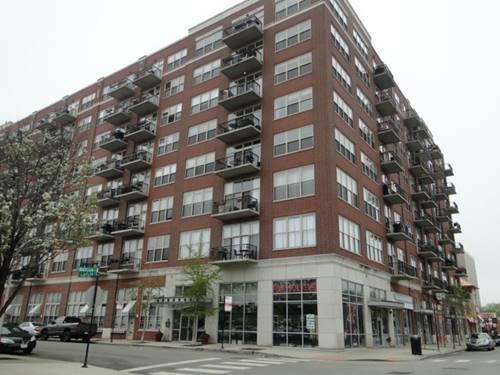 6 S Laflin Unit 812, Chicago, IL 60607 West Loop