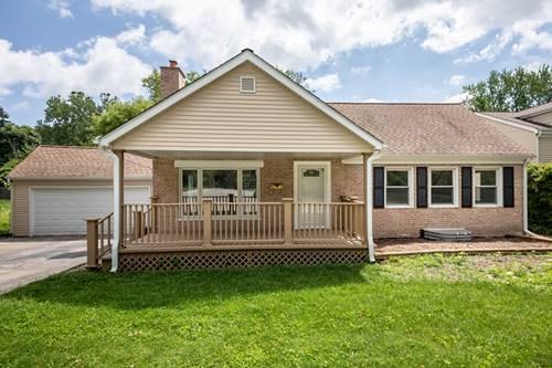 315 N Oak, Palatine, IL 60067
