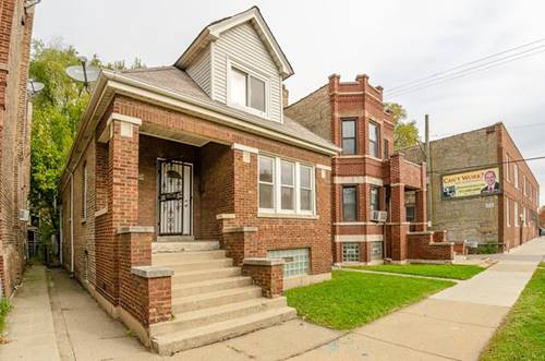 4818 W Augusta, Chicago, IL 60651 South Austin