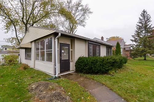 3146 Harrison, Brookfield, IL 60513