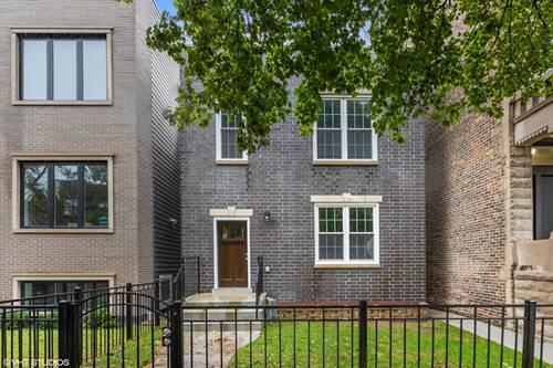 4631 S Evans, Chicago, IL 60653 Bronzeville