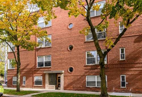 7145 N Washtenaw Unit 1N, Chicago, IL 60645 West Ridge