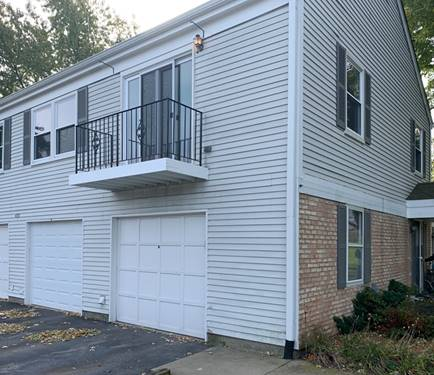 420 Manor Unit D, New Lenox, IL 60451