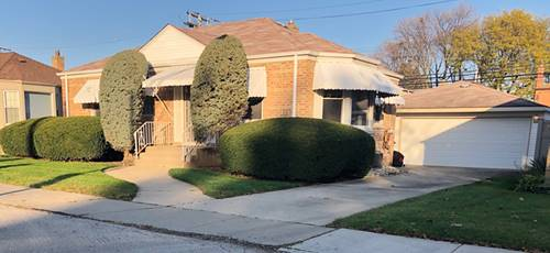 5313 N Newland, Chicago, IL 60656 Norwood Park
