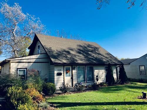 528 Mohawk, Joliet, IL 60432