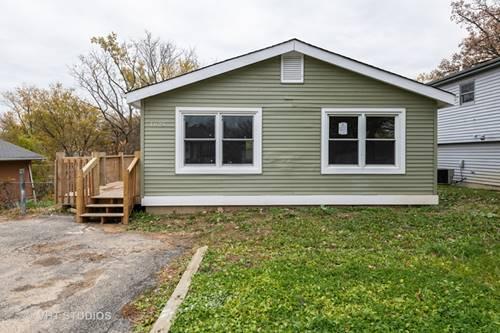 1025 Barberry, Round Lake Beach, IL 60073