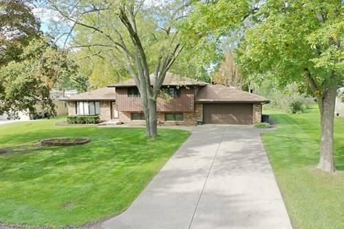 316 Crest, Elk Grove Village, IL 60007