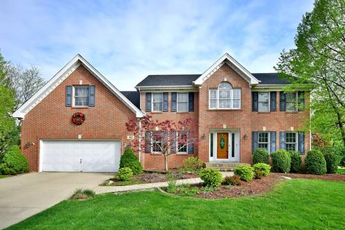 310 Woodside, West Chicago, IL 60185