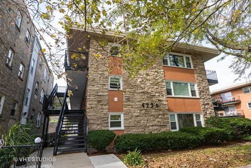 4730 N Kenneth Unit 3G, Chicago, IL 60630 Mayfair
